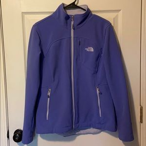 The North Face Windwall Jacket